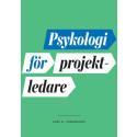 Psykologi för projektledare – Årets projektledarbok!