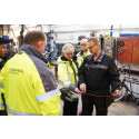 Brenderup Group collaborates with the Swedish Transport Administration