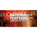 Nationalteaterns Rockorkester - Sverigeturné 2018!