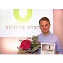 Vår copywriter Christian tilldelad fantastisk utmärkelse!