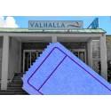 Got Event Biljett flyttar till Valhallabadet