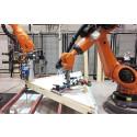 19 miljoner satsas på ny testmiljö för industriell trätillverkning