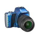 Pentax K-S1 blå