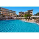 Iberostar Anthelia, Teneriffa (valt till Spaniens bästa All Inclusive hotell på Trip Advisor