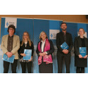 2030 – Wo steht dann meine Generation? / Junge Publizisten erhalten Förderpreise der Hanns-Seidel-Stiftung