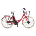 Nytt spännande elcykel-program 2016 från EcoRide