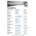 Kontaktpersoner Kalvinknatet 2016