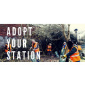 Come and be part of your local railway