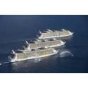 Cruiserederiet RCL udnævner ny Head of Sales i Norden