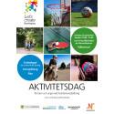 Aktivitetsdag för barn och unga med funktionsnedsättning