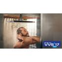 VVS'17: Masser af produktnyheder til hele badeværelset