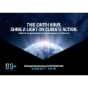 Earth Hour har tiårsjubileum!