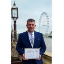 Ground Control join Safety Groups UK for annual Alan Butler Awards