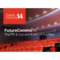 #FutureComms14 - the PR & comms event of the year