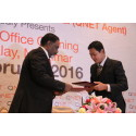 QNET's Mandalay Office to further boost Entrepreneurial Opportunity in Myanmar