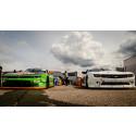 V8 Thunder Cars med 8000 hästar till Västkustloppet