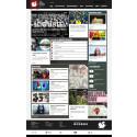 Premiär för Göteborg International Film Festivals nya webbplats