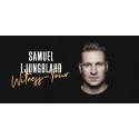 """Samuel Ljungblahd släpper nya singeln """"Letting Go"""" på fredag!"""