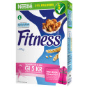 Nestlé støtter Rosa sløyfeaksjonen for å bekjempe brystkreft
