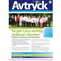 Ceva Avtryck nr 2, 2017