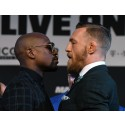 Rekordoppvarming til Mayweather vs. McGregor på Viasat 4