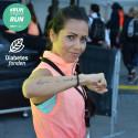 De utmanar diabetes och inspirerar till träning med #RunSugarRun
