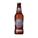 Innis & Gunn White Oak Wheat Beer – skotsk ekfatslagrad veteöl flörtar med tysk Kristallweizen