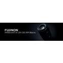 FUJINON XF80mmF2.8 LM OIS WR Macro