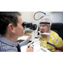 Sight-saving diagnosis for retired Tuffley nurse