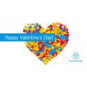 Glad alla hjärtans dag!