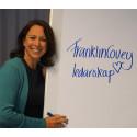 Intervju med ledarskapsexperten Victoria Roos-Olsson: Så skapas FranklinCoveys nya ledarskapsprogram!