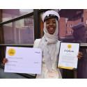 STANLEY Security delade ut årets TRYGG-Stipendium