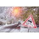 Sicherheit im Herbst und im Winter – worauf Autofahrer achten sollten