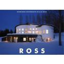 Sveriges vackraste villa ritad av Ross visas worldwide av Tyska Deutsche Welle TV.  200 miljoner tittare nås!