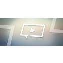 Glamox Luxo lanserar videokanaler på 7 olika språk