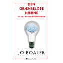 Udkommer i dag: DEN GRÆNSELØSE HJERNE af Jo Boaler