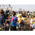Refugees still fleeing into northern Uganda from South Sudan