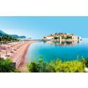 Nyhet: Montenegro – Blant Europas mest prisgunstige feriedestinasjoner