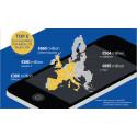 EUIPO: Väärennetyt kännykät aiheuttivat maailmanlaajuisesti 45,3 miljardin menetykset vuonna 2015