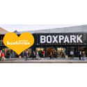 The Swedish Box – A piece of Sweden opens in Shoreditch!