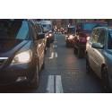 Ny undersökning: Föräldrar stressade i trafiken