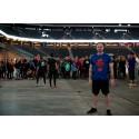 Arena Run på Friends Arena nu på lördag, Nordens största obstacle race - gratis inträde!