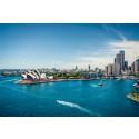 Interoute utökar molnnärvaron i Australien