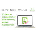 It's time to take control of your incoming invoice management