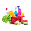 HSB Omsorg rut-tjänster städprodukter