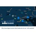 Sundsvall först i Sverige med storskalig lansering av globalt nätverk - ger elever och lärare internet utan inloggning