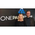 OnePartnerGroup förstärker med två rutinerade kollegor inom Executive Search
