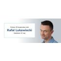 Business intelligence-utbildning med gurun Rafal Lukawiecki