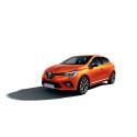 Ny Renault Clio sprænger sin klasse