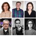 """Malmö Live Konserthus och Sydsvenskan presenterar: """"SAMTALET - … HAR DU SETT VÄRLDEN"""" med Wiehe, El Refai, Avellan, Reepalu och Percovich"""